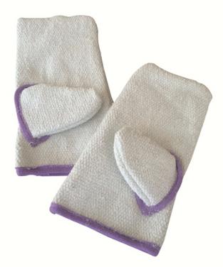 4071.35- 50- CERAMIC kumaş eldiven
