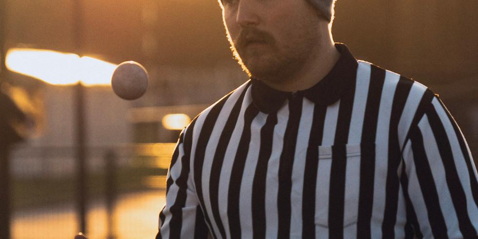 Umpire Course (online)