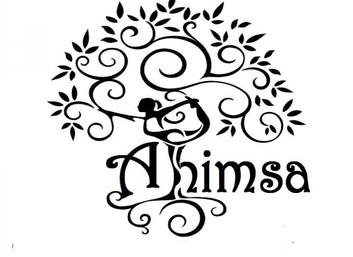 Meaning of Ahimsa