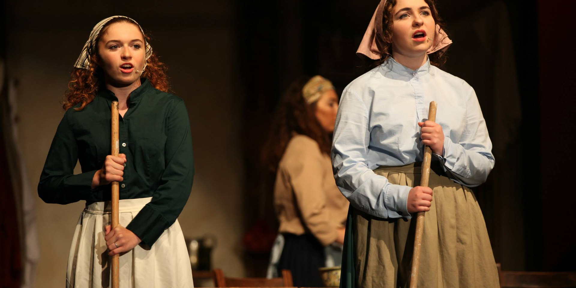 Fiddler on the Roof, 2016