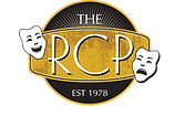 communty theatre logo