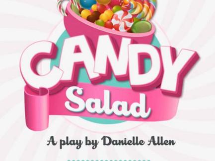 Candy Salad - Cast List