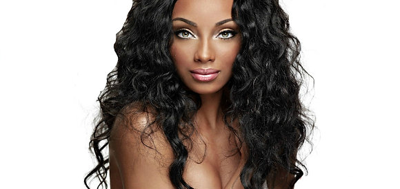 Custom Wig Service - Send In Hair