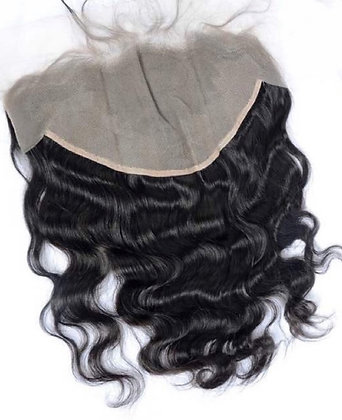 13x6 Loose wave Frontal