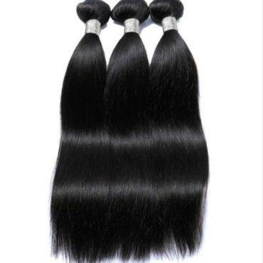Straight hair  3 Bundle Deals