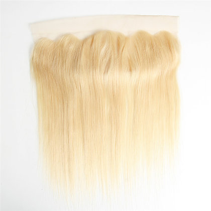 Blonde 613 Lace Frontal 13x4