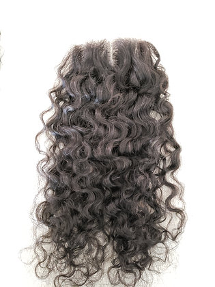 4x4 Loose Curl Lace Closure