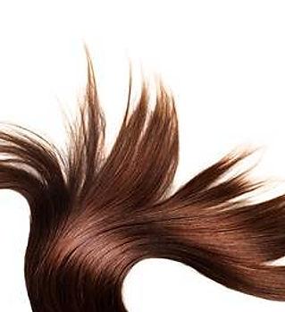 12176969-cabello-humano-marrón-sobre-fon