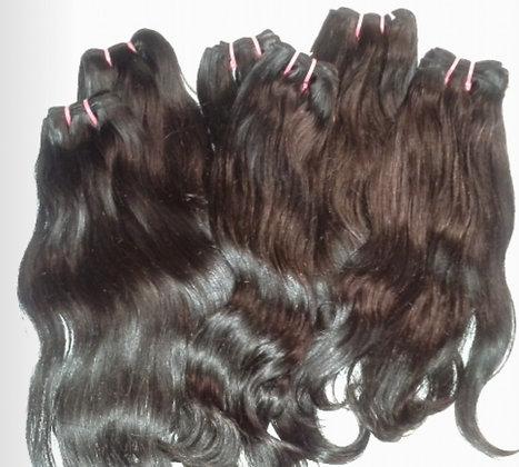 Natural Straight hair Wholesale