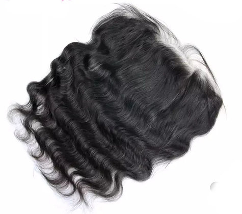 13x6 lace frontal body wave