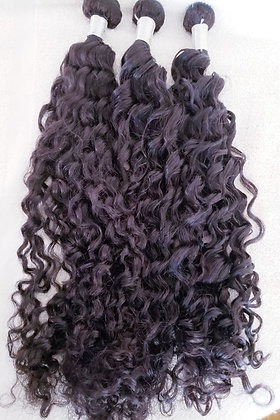 Loose Curly  3 Bundle Deals