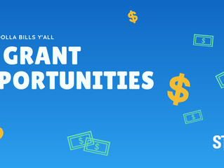 Ad Grant Opportunities