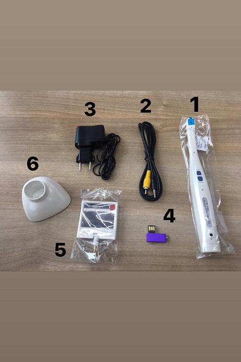 Micro Câmera Intra Oral