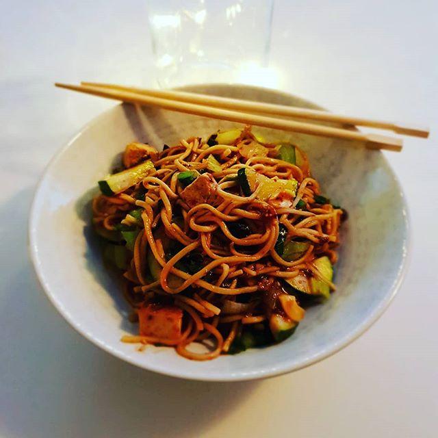 #asianfood #vegan #hirschathome #hirscho