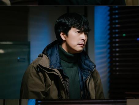 '날아라 개천용' 종영D-3회…정우성, 권상우 향한 분노의 멱살잡이