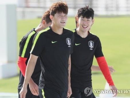 """""""토트넘, 김민재 영입에 재관심…손흥민이 이미 팀에 조언"""""""