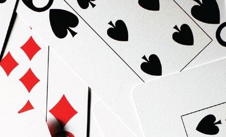 카지노사이트 라스베가스에서 3카드 포커로 100만 이기는방법