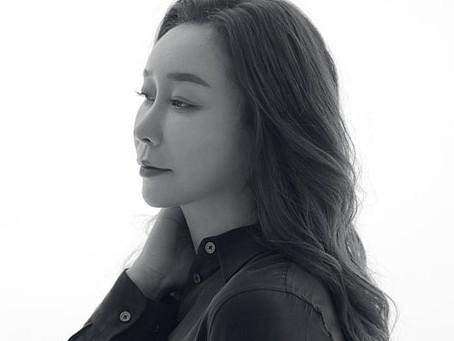 김지현, '파격 노출→연기활동 공백' 심경고백