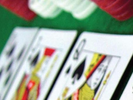 3 분안에 3카드 온라인카지노 포커를하는 방법 배우기