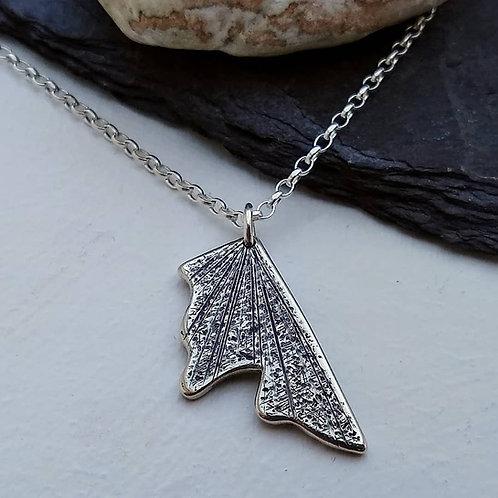 'Angel Wing' pendant