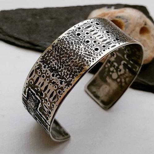 'Boleyn' cuff