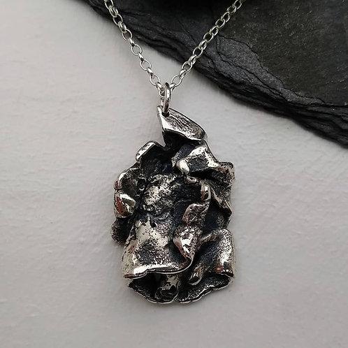 'Igneous' pendant