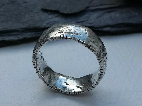 'Stoic' ring