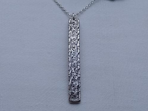 'Moon River' pendant
