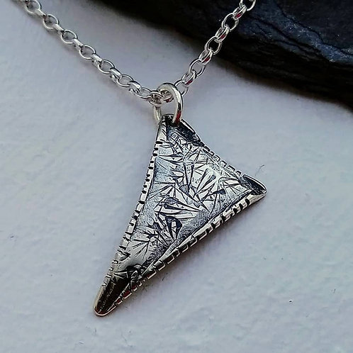 'Glasshouse' pendant