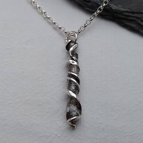 'Gothic Dancer' pendant (ii)