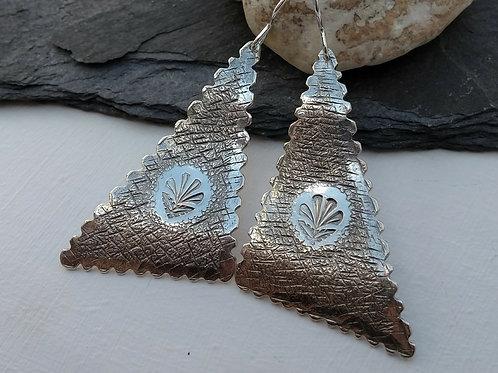 'Spero Spera' earrings