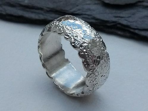 'Constellation' ring