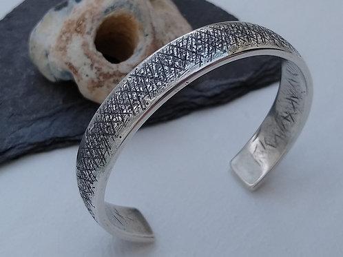 'Moorlands' cuff