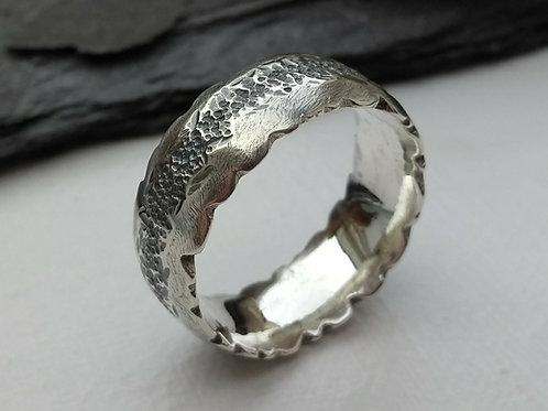 'Pneuma' ring