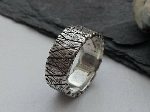 'Odyssey' ring