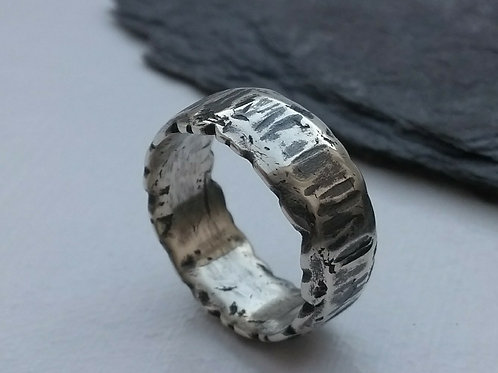 'The Dance' ring