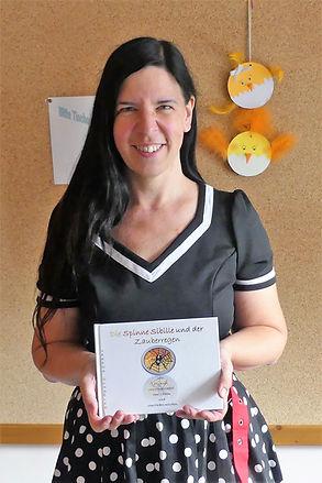 Autorin Verena Schüssler