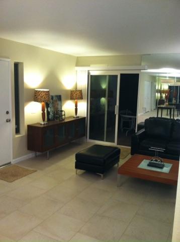 living room nice