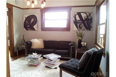 living room aaron