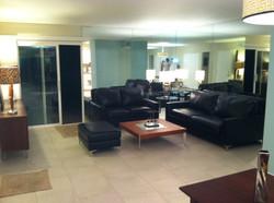 John S - living room