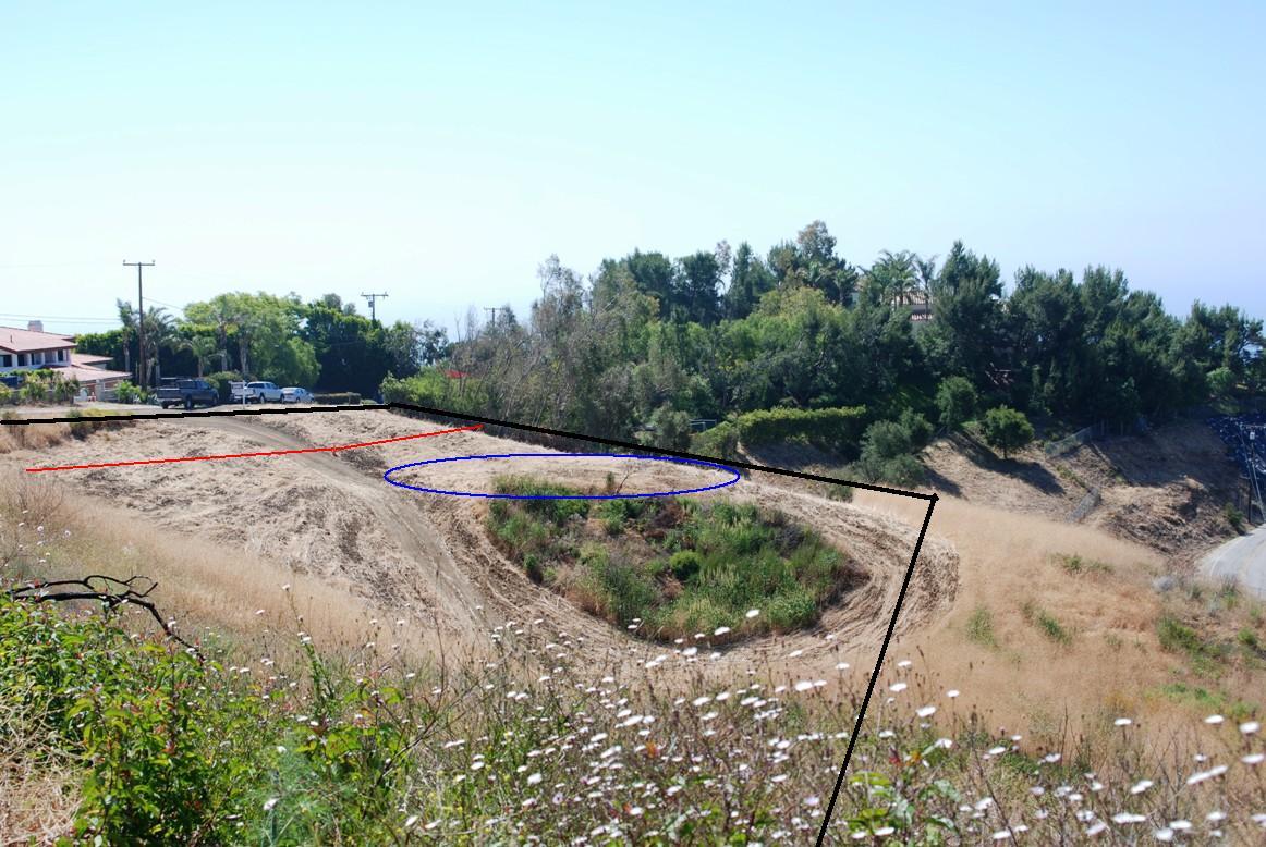 Latigo 1 acre lot 028