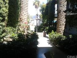 From MLS - Courtyard grassy