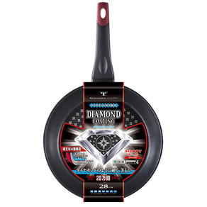 竹原製缶 ダイヤモンドコーティング
