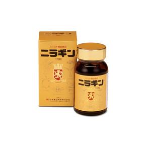 日本薬品開発 ニラギン