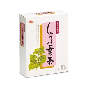 太陽食品 しその葉茶