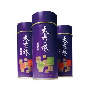 京阪百貨店  有明海産御海苔 天上の誉 ギフト