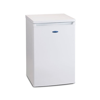 IceKing RHK551AP2 Under Counter Fridge with Icebox