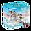 Thumbnail: Playmobil 70398 Snowman with Snips and Senor Carrots
