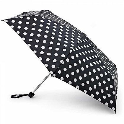 MiniFlat-2 Umbrella White Spot