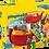 Thumbnail: Playmobil 6765 1.2.3 Floating Take Along Noah's Ark